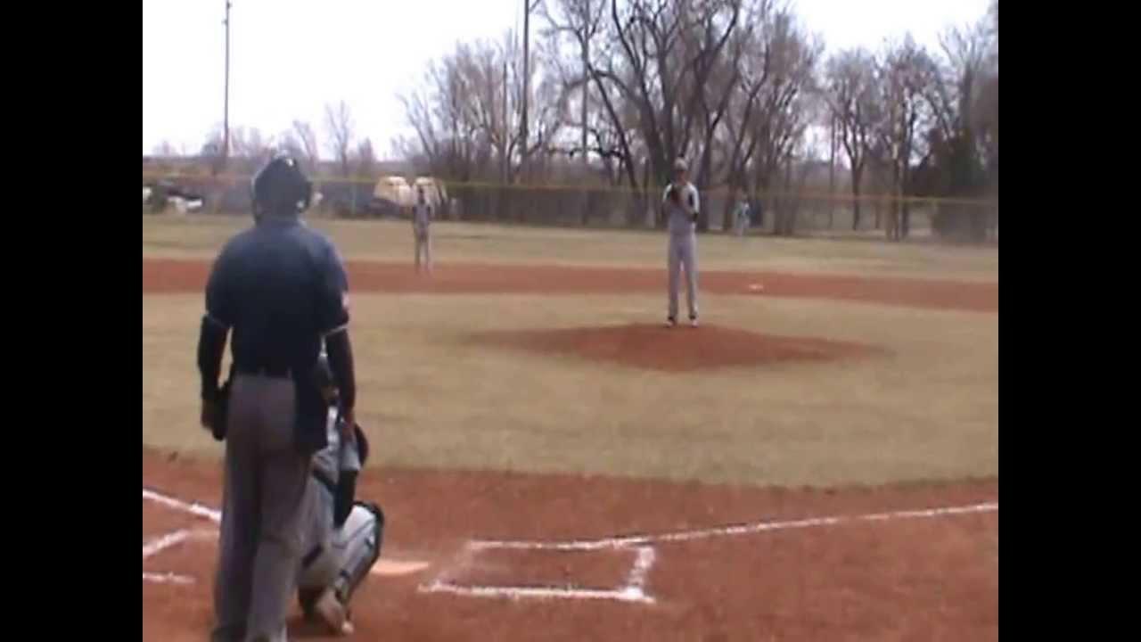 Edgar Montoya Highlights Garden City High School 2013 - YouTube