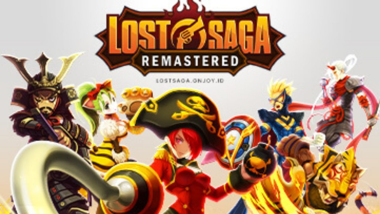 Stream Lost Saga Ignited - Sambil Tunggu Lost Saga ...