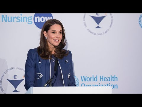 Duchess Kate sends out heartfelt message on special anniversary