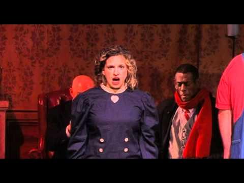 Katherine Kacey Cardin singing O mio babbino caro (English Version)