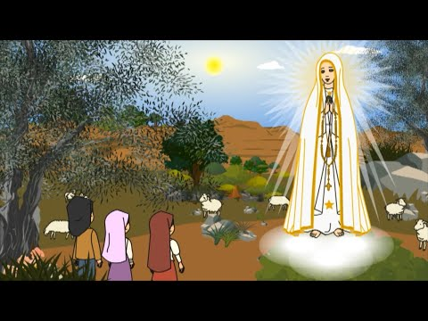My Time with Jesus - 2019-08-28 - The Assumption of Mary
