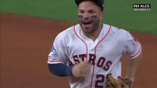 Astros vs Yankees 2019 ALCS - Game 6
