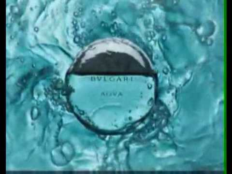Profumo Aqua Amara pour homme Bulgari spot 2014