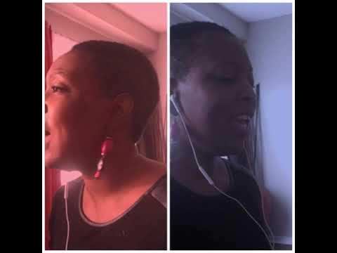 Essai sur Elohim ( Lord Lombo et Sandra Mbuyi ) - Fitabella Tv