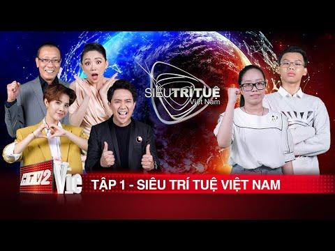 #1 Chân mệnh sử gia khiến Trấn Thành, Tóc Tiên,... vạn phục | SIÊU TRÍ TUỆ VIỆT NAM | FTLTVC08