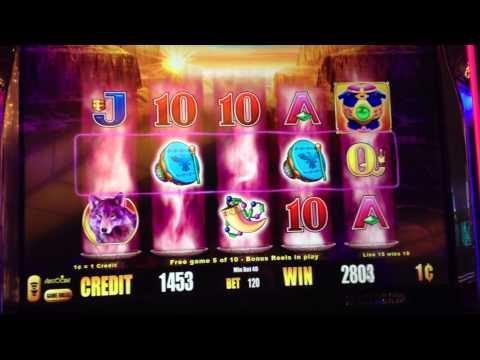 Video Super slots free games