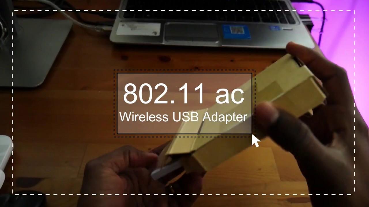 how to add usb wifi adapter to ubuntu 16.04