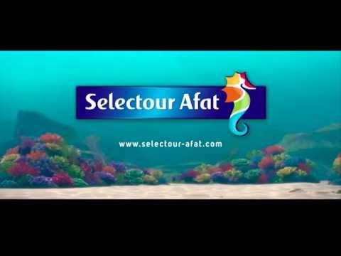 Spot TV Selectour Afat : Mango et la série Scènes de ménages sur M6