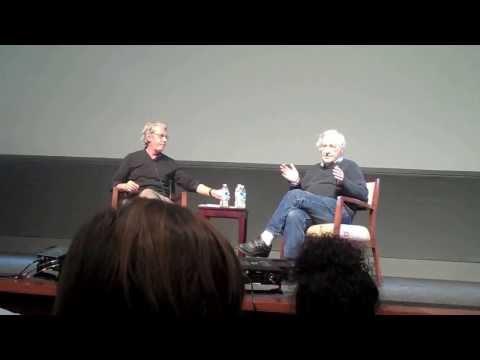 Q&A with Noam Chomsky (March 1, 2014 at UC-Santa Barbara)