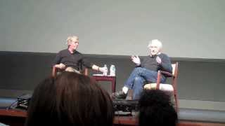 Q&A with Noam Chomsky (March 1, 2014 at UC-Santa Barbara)