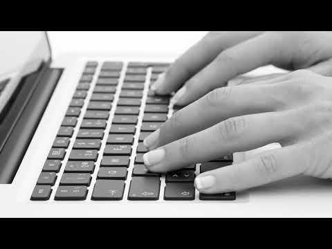 Как перевести клавиатуру на английский язык на компьютере, на ноутбуке