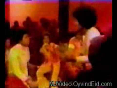 the Jackson 5  I Want You Back RARE