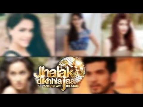 Jhalak Dikhhla Jaa Season 9 : Contestants REVEALED