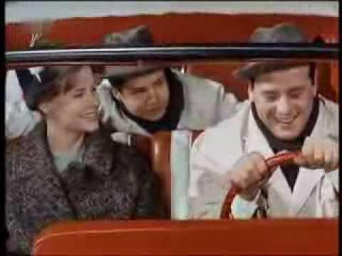 Fred Bertelmann - Oh Mamma mia