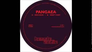 Pangaea - Inna Daze (HES017) Hessle Audio