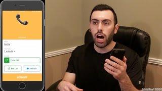 Gotta Go! App Review