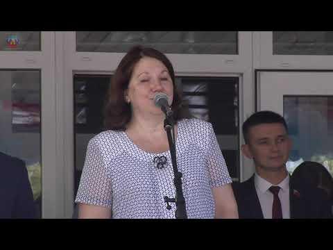 lgikvideo: посвящение в студенты в ЛГМУ