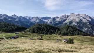 Trip to the Alps 2014 (pictures)
