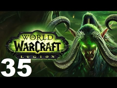 Download Amo Plays World of Warcraft Legion PTR - Ep 35 - Subtlety Rogue Talents (Gameplay)