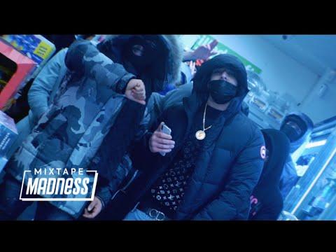 BDK X Dotty - Live In Da B (Music Video)   @MixtapeMadness