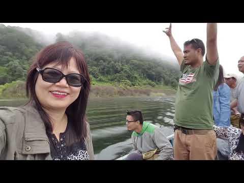 My Trip To Rihdil 2016 - 'Nuih Zai A Rel Ve Ta' Sung By Eden Tharnghaki