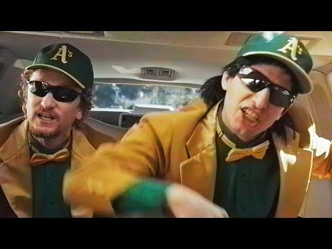Uniform On | The Unauthorized Bash Brothers Experience