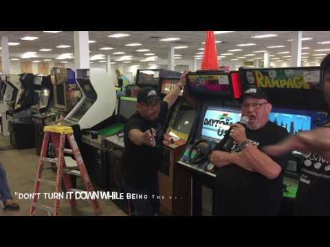 American Amusement Arcade Auction March 2017