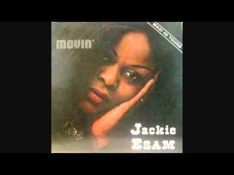 Jackie Esam Movin