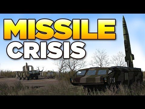 MISSILE CRISIS | ARMA 3 Zeus