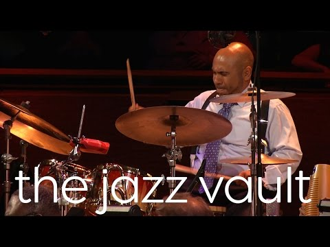 TOKYO TRAFFIC - Jazz At Lincoln Center Orchestra With Wynton Marsalis Perform Dave Brubeck