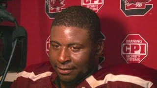 Talkin' Tuesday: USC Players Reflect On First Year At Vandy And Saturday's Matchup