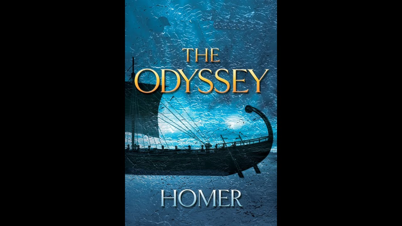 an analysis of the greek epic the odyssey by homer The greek myths were first  the tale of the odyssey, as sung by the blind minstrel homer 5  odysseus, that master of schemes so homer begins his epic,.