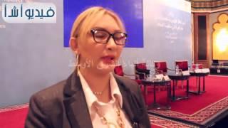 بالفيديو: نانيت نوار نائب رئيس تحرير الأنباء الدولية لابد أن تنتزع المرأة حقوقها