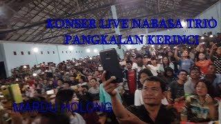 Gambar cover Mardua Holong - Nabasa Trio