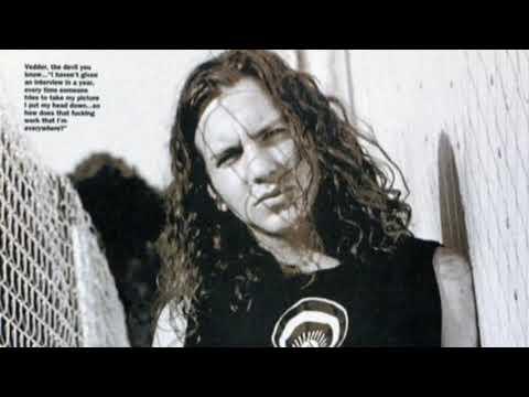 Pearl Jam-Eddie Veder Even Flow Vocals Only