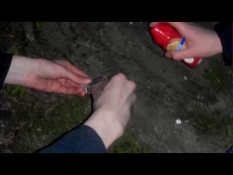 Ответы@: обжог руку кипятком что делать