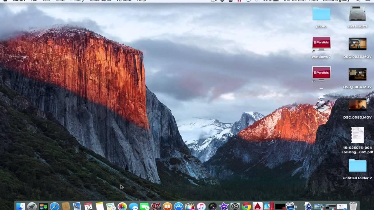 macs fan control for mac OS X