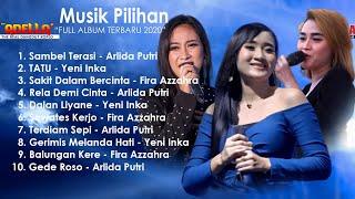 Om adella full album terbaru cover music pilihan artis : arlida putri - yeni inka fira azzahra om. #adella #fullalbum #terbaru