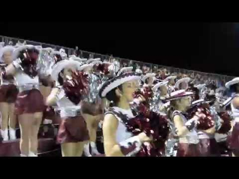 Round Rock High School Fight Song