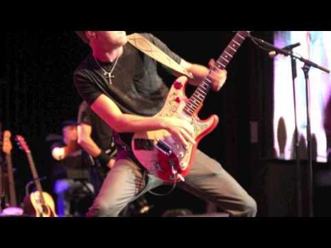 Kenny Wayne Shepherd Band live at Wildhorse Saloon - Nashville, TN Thumbnail image