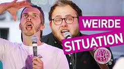 Cam-Girl-Feeling: Simon Stäblein und Sven Bensmann l NightWash Live