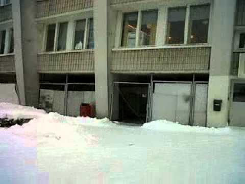 Hostel Stadion Helsinki