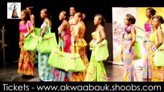 MISS GHANA UK 2015 GRAND FINALE
