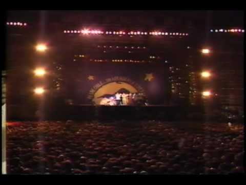 Amnesty International Concert in Chile - Wynton Marsalis Septet