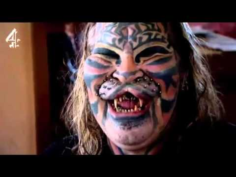 tiger face by plastic surgery real or fake youtube
