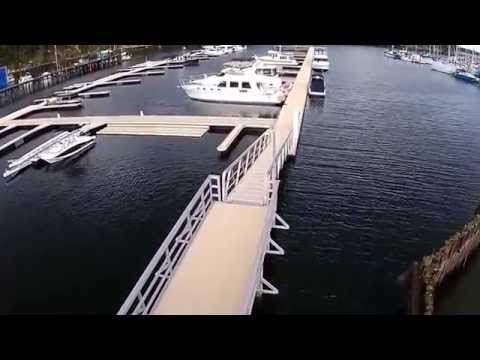 Poralu Marine and Waterfront Suites Demo 2015