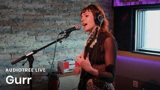 Gurr - Bye Bye | Audiotree Live