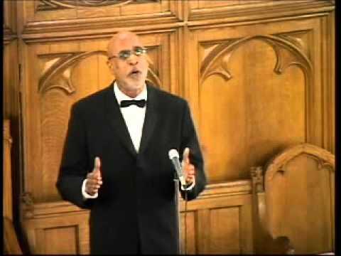 Ken Hanson-'Lord God of Abraham'.wmv