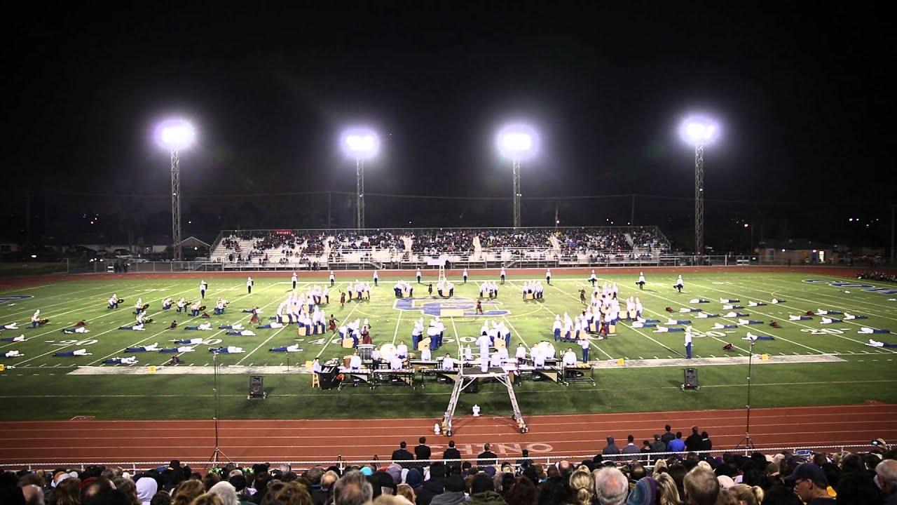 Rancho Bernardo High School - YouTube