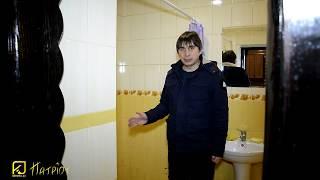 Баня с твердотопливным отоплением на Воровского